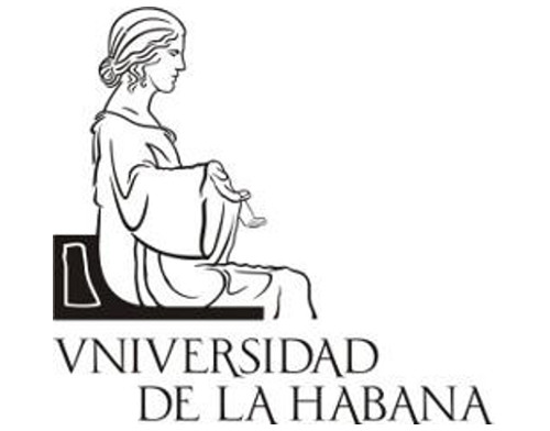 universidad de la habana логотип