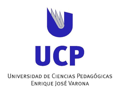 universidad de ciencias pedagogicas enrique jose varona логотип